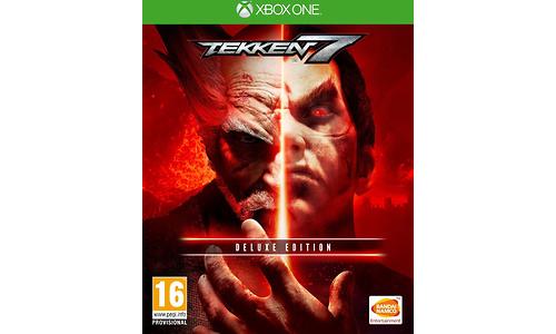 Tekken 7, Deluxe Edition (Xbox One)