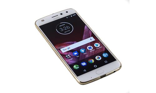 Motorola Moto Z2 Play Gold