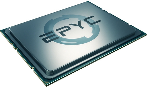 AMD Epyc 7451 Tray