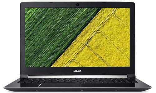 Acer Aspire 7 A717-71G-72W2