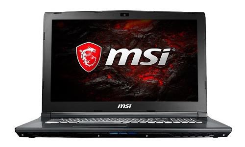MSI GL62 7RDX-1260