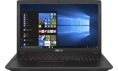 Asus FX753VE-GC108T