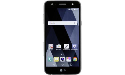 LG X Power II Titanium