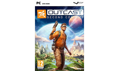 Outcast: Second Contact (PC)
