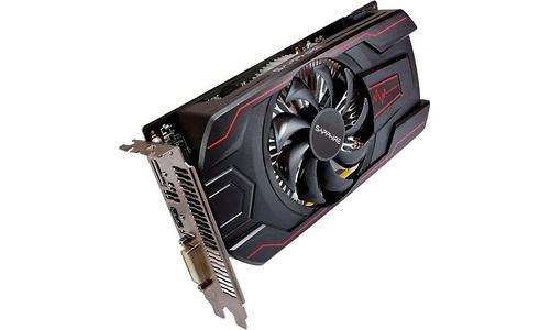 Sapphire Radeon RX 560 Nitro OC Pulse Edition 4GB