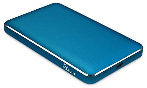 Inter-Tech GD-25609 Argus Blue