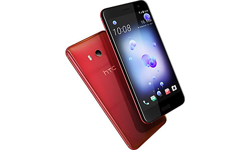 HTC U11 64GB Solar Red
