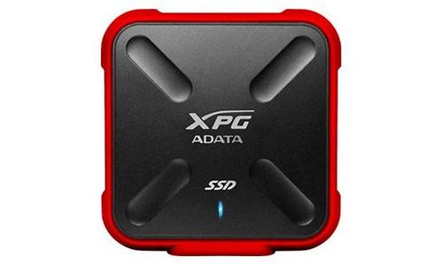 Adata SD700X 1TB Black/Red