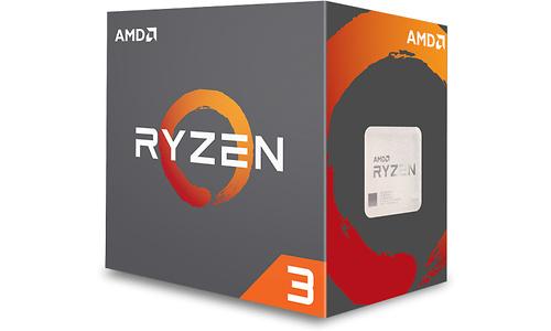 AMD Ryzen 3 1200 Boxed