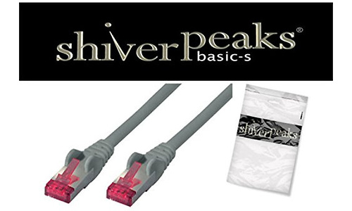 Shiverpeaks BS75720-A