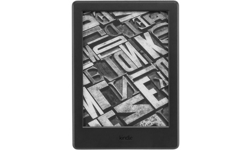 Amazon Kindle WiFi 2016 Black