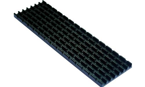Gelid M.2 SSD Cooling kit Black