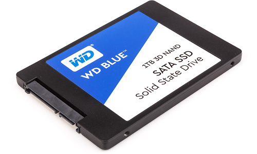 Western Digital Blue 3D 1TB
