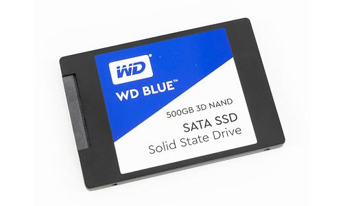 Western Digital Blue 3D 500GB