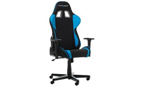 DXRacer Formula Gaming Chair Black/Blue (GC-F11-NB-H1)