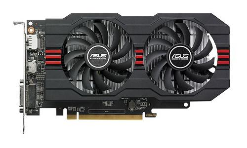 Asus Radeon RX 560 OC 4GB