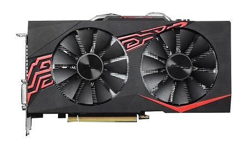 Asus GeForce GTX 1070 EX 8GB