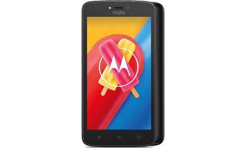 Motorola Moto C 16GB Black