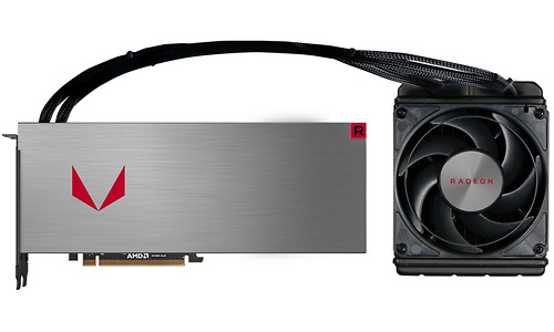 PowerColor Radeon RX Vega 64 Liquid Cooled 8GB