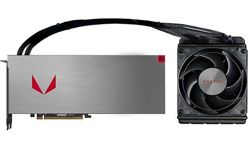 Asus Radeon RX Vega 64 Water Cooled Edition 8GB