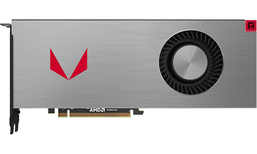 Asus Radeon RX Vega 64 Silver 8GB