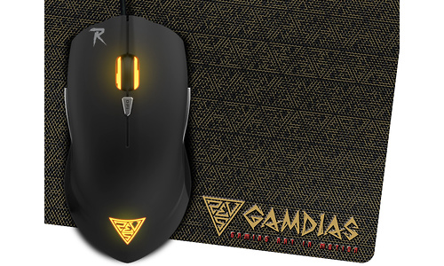 Gamdias Ourea E1 Black