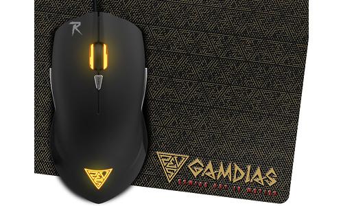 Gamdias Ourea E1 Black