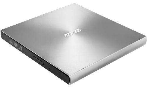 Asus ZenDrive U9M Silver
