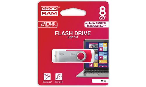 Goodram UTS3 8GB Red
