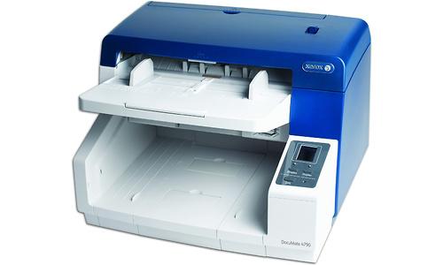 Xerox DocuMate 4790 (100N02824+94-0047-060)
