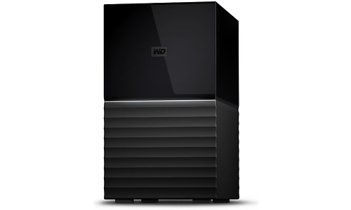 Western Digital My Book Duo V2 20TB