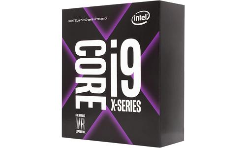 Intel Core i9 7940X Boxed