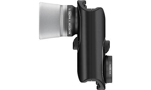 Apple Olloclip iPhone 7/7 Plus Macro Pro Lens Black