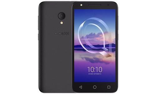 Alcatel U5 HD Black (dual sim)