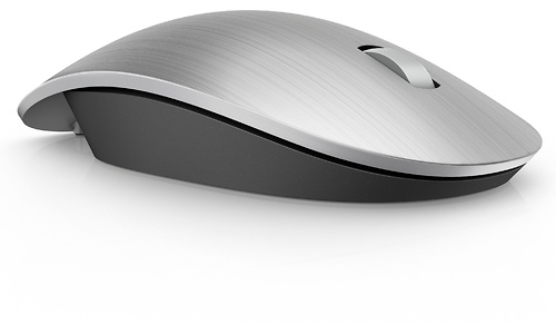 HP Spectre Bluetooth Mouse 500 Pike Silver