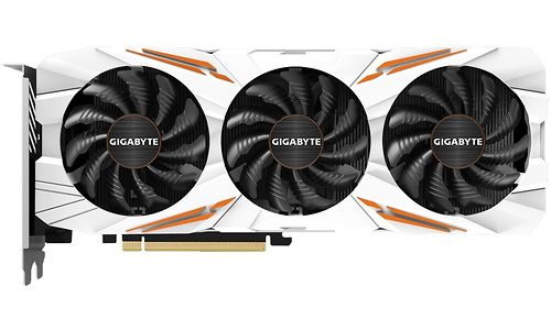 Gigabyte GeForce GTX 1080 Ti Gaming 11GB