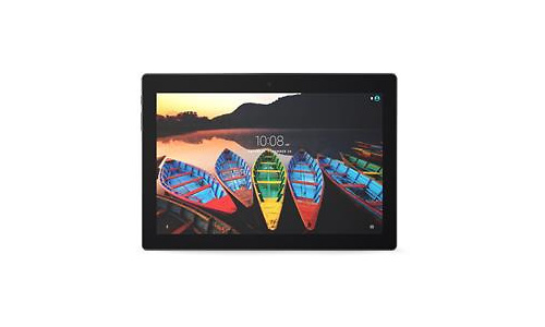 Lenovo Tab 3 Plus 32GB Black
