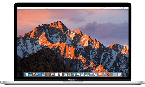 Apple MacBook Pro 13'' (MPDL2N/A)
