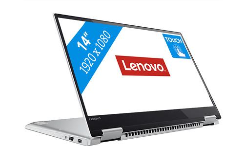 Lenovo Yoga 520-14 (80X800SCMH)