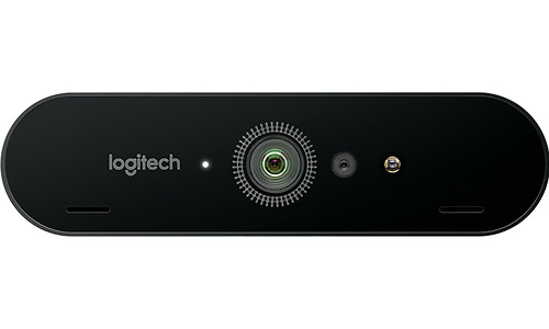Logitech Brio 4K Stream Edition Black