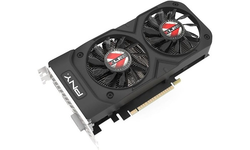 PNY GeForce GTX 1050 Ti XLR8 OC Gaming 4GB