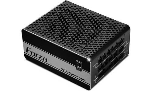 Inter-Tech Sama FTX-1200-1 Forza 1200W