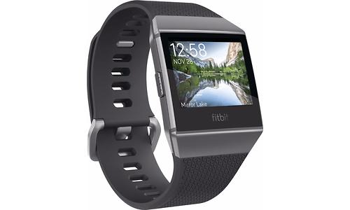 Fitbit Ionic Black