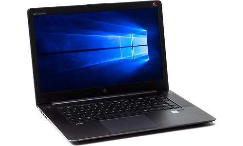 HP ZBook Studio G4
