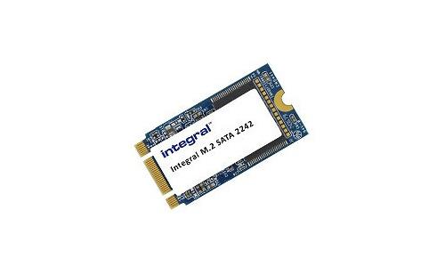 Integral 240GB (M.2 2242)