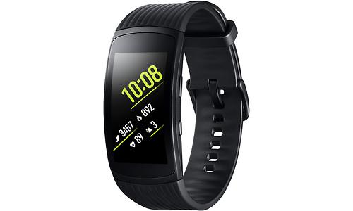 Samsung Gear Fit2 Pro Large Black