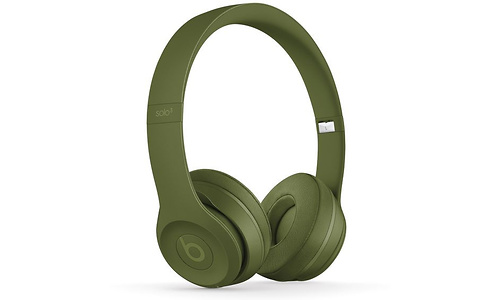 Beats by Dr. Dre Beats Solo3 Green