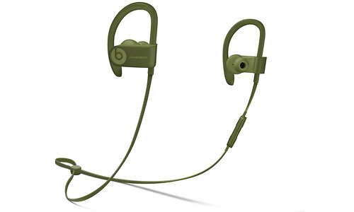Beats Powerbeats3 Green