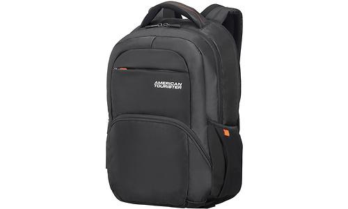 American Tourister Urban Groove UG7 Backpack 15.6 Black