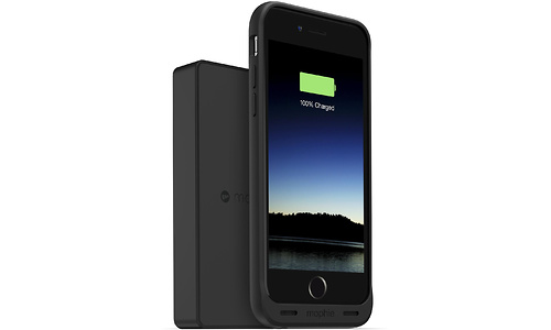 Mophie Powerstation Charge Force Wireless 10000 Black